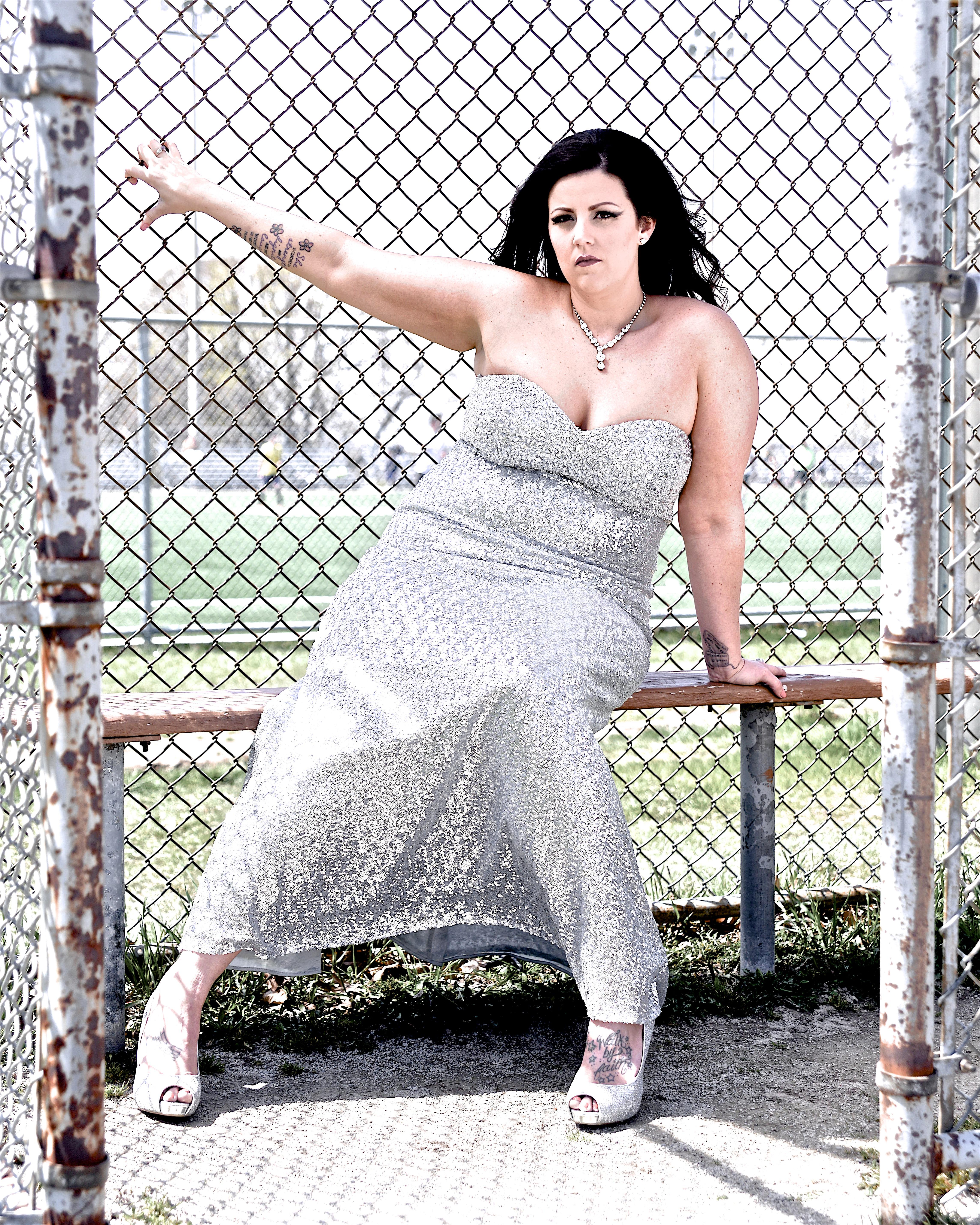 Sarah Taylor Sequin Dress Sydnesy's Closet Plus Size Dress Plus Size Gown Miss Plus Canada (1)